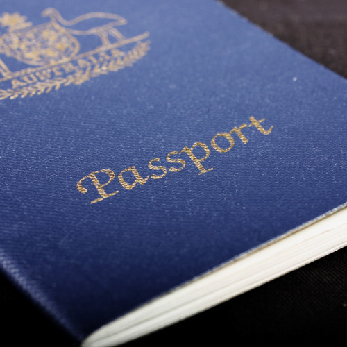 Australian Citizenship - Information