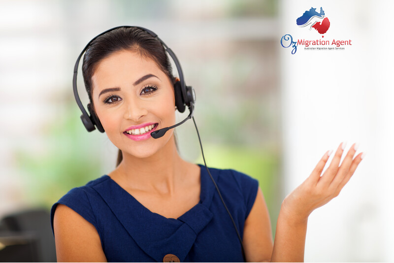 Exceptional customer service - Migration Agent