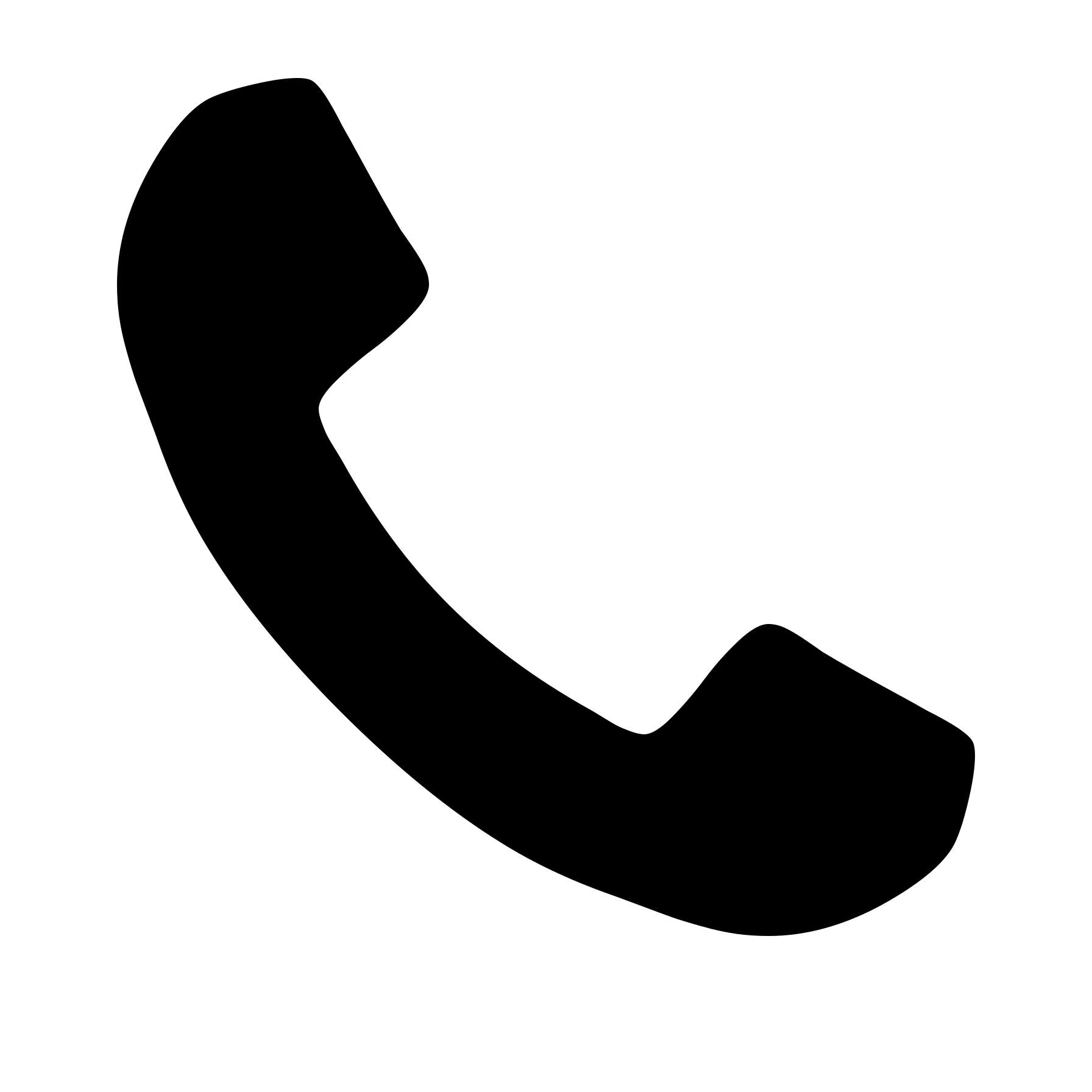 Phone Icon - Oz Migration Agent