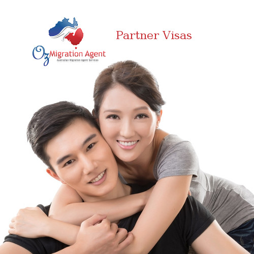 Australian Partnership Visas - Oz Migration Agent