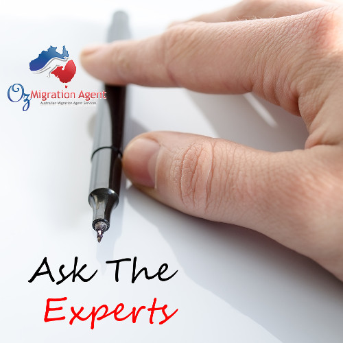 Ask the Experts - Migration Agents