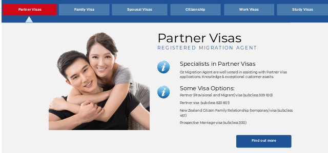 Migration Agent in Brisbane - Brisbane Based Migration Agent